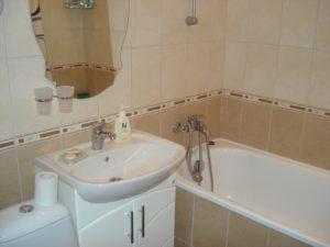 квартира на час ванная комфорт