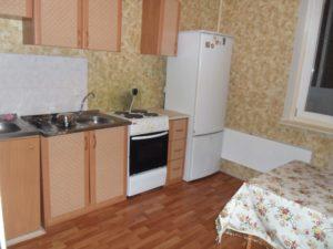 квартира посуточно балашиха недорого кухня 1