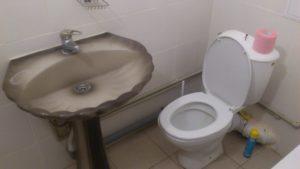квартира посуточно балашиха недорого туалет 1
